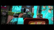E3 2014: Little Big Planet 3 - What's New Interview