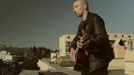 Sofia Street Music - U2 - Where The Streets Have No Name - кавър на Иван Анастасов