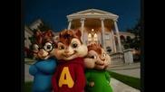 Chipmunks - The Boys Are Back (us5) Xd