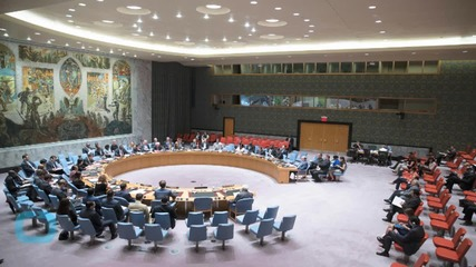 U.N. Keeps Israel, Hamas Off Children's Rights Blacklist