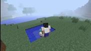 Minecraft - Пародия С Много смях !?!! ;дд xd