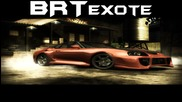 [ B R T ] Exote Tuning Show Part 1