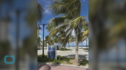 Waterspout Comes Ashore, Lifts Up Kids' Bouncy House, Injures 4