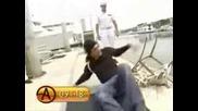 Criss Angel - Измъква Се От Въже