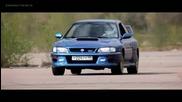 S. Vorobiov vs Subaru wrx