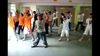 d1dancestudio (ecx s style popping workshop )