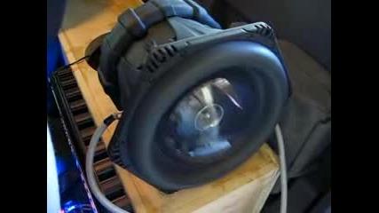 Cerwin Vega Stroker Pro 12