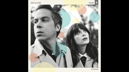 !!! Н О В О + L Y R I C S !!! She & Him - Never Wanted Your Love [official audio]