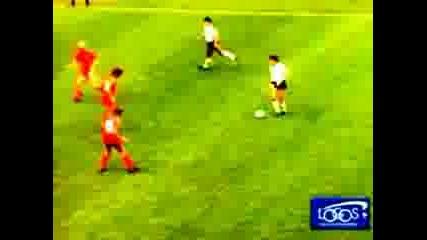 Maradona Vs Ronaldinho Vol2