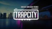 Keys N Krates - Dum Dee Dum Jikay Remix Official