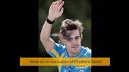 Фернандо Алонсо - Шампион 2005 - 2006