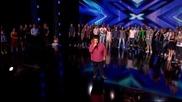 Росен - X Factor кастинг (07.10.2014)