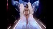 Adriana Lima Sexy Super Top Model of Victoria Secret Very High Quality