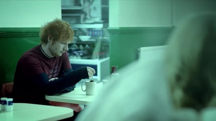Ed Sheeran - Give Me Love [ Offical Video ]