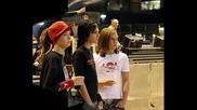 Tokio Hotel - Bad Boys