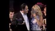 Наричаш ме любов моя Natasa Theodoridou - With all love - Stelios Dionysiou