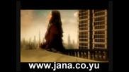 Jana Todorovic - Crna kutija (hq) (bg sub)