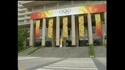 Засилени мерки за сигурност преди Олимпиадата