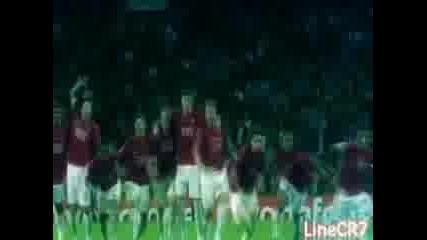 Cristiano Ronaldo ~ The Explosive Of Football 2009 ~ *hd*