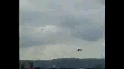 Mini Самолети - Rcconcorde
