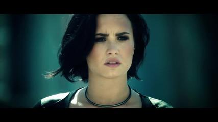 Премиера! Demi Lovato - Confident ( Официално видео) 2015 + Превод