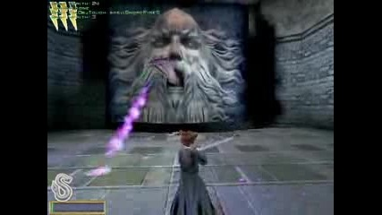 (pc) Harry Potter and the Chamber of Secrets Final Battle