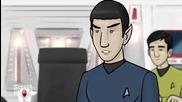 Честни Трейлъри - Star Trek Into Darkness