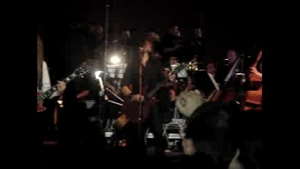 Therion - Lemuria (live)