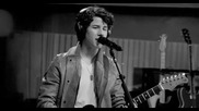 Nick Jonas - State Of Emergency |official Music Video|