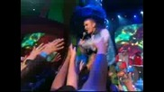Justin - Rock Your Body (live At Kca)
