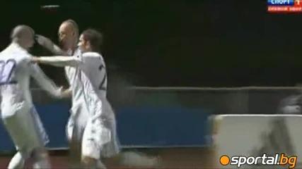 Андора - Словакия 0 - 1