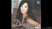 Dragana Mirkovic - Otrov i melem - (audio) - 1999 Grand Production