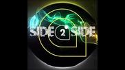 Three Six Mafia - Side 2 Side {remix}