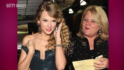 Taylor Swift Says Losing Her Mother to Cancer is Her