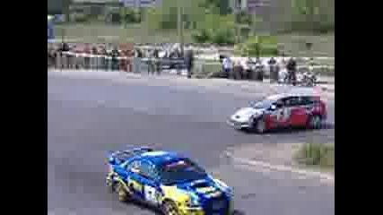 Рали Русе 2007 - 1
