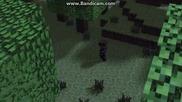 Minecraft song new world