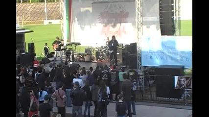 Park Rock в Пловдив / 14.05.2011 / + много жица и бира 2