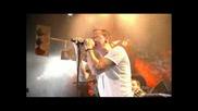Linkin Park - New Divide (live)