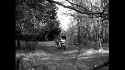 Моторист & Rammstein