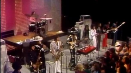 Dance With Sly The Family Stone- Thank You Fallettinme Be Mice Elf Agin- Hd