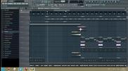 Rapbeast - Схеми (fl Studio Version)