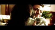 Бари и Айрис - Never Gonna Be Alone [2x01]