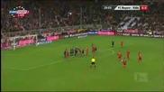 Ван Буйтен спука топката за Евро 2012