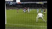 Martin Petrov vs West Ham goooolll