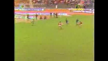 ЦСКА - Левски 5:0 - 01.10.1989г.