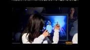 откъс от видео версията на песента на преслава - искаше само любов