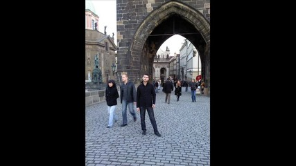 My pic in Prague 2011