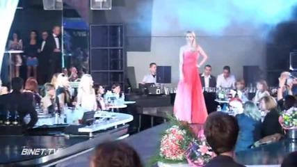 Златна игла 2013 - годишни награди на Академията за мода - Binet.tv