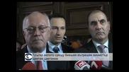 Започна делото срещу Цветанов, съдията Гетов не си направи отвод