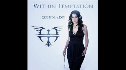 Within Temptation - Grenade (bruno Mars Cover)